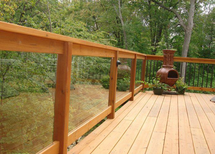 glass deck railing2
